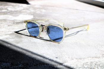 2015 SUMMER COLLECTION SUNGLASSES サングラス HILLERMAN ヒラーマン 岡山眼鏡店 okayamagankyoten OLIVER PEOPLES オリバーピープルズ
