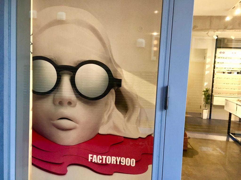 春展示会 EXHIBITION 岡山眼鏡店 okayamagankyoten 東京 FACTORY900 TOKYO BASE RETRO ファクトリー900トーキョーベース レトロ