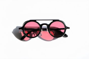 FACTORY900 RETRO ファクトリー900レトロ ELZA WINKLER エルザウィンクラー EL001 コラボ 岡山眼鏡店 okayamagankyoten
