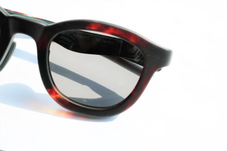 Eyevol アイヴォル Sunglasses サングラス 日本製 Sports Lab. by 岡山眼鏡店 スポーツラボ RYS