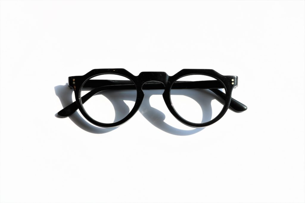 Lesca VINTAGE LUNETIER レスカルネティエ ヴィンテージ 1950年代 1950's フランス 岡山眼鏡店 okayamagankyoten