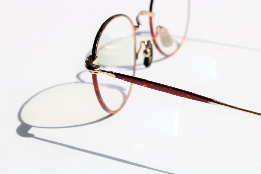 YELLOWS PLUS イエローズプラス 2017aw collection NILS 岡山眼鏡店 okayamagankyoten