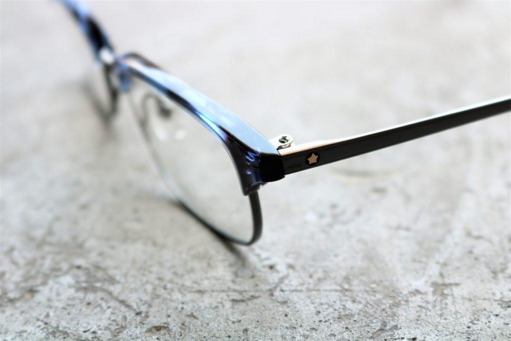 MASUNAGA since 1905 G.M.S. 増永眼鏡 GMS-33 日本製 福井 岡山眼鏡店 okayamagankyoten