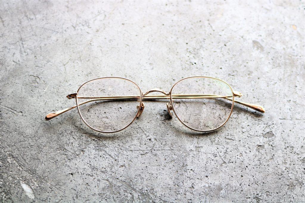 MASUNAGA since 1905 G.M.S. 増永眼鏡 GMS-396BTC 日本製 福井 岡山眼鏡店 okayamagankyoten