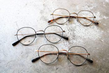 OLIVER PEOPLES オリバーピープルズ LAFFERTY 日本製 岡山眼鏡店 okayamagankyoten