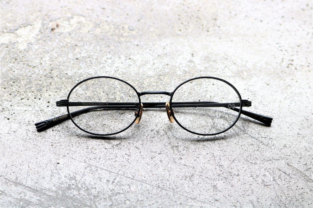 OG×OLIVER GOLDSMITH オージーバイオリバーゴールドスミス BUTLEY ENGLAND イギリス BRITISH 岡山眼鏡店 okayamagankyoten