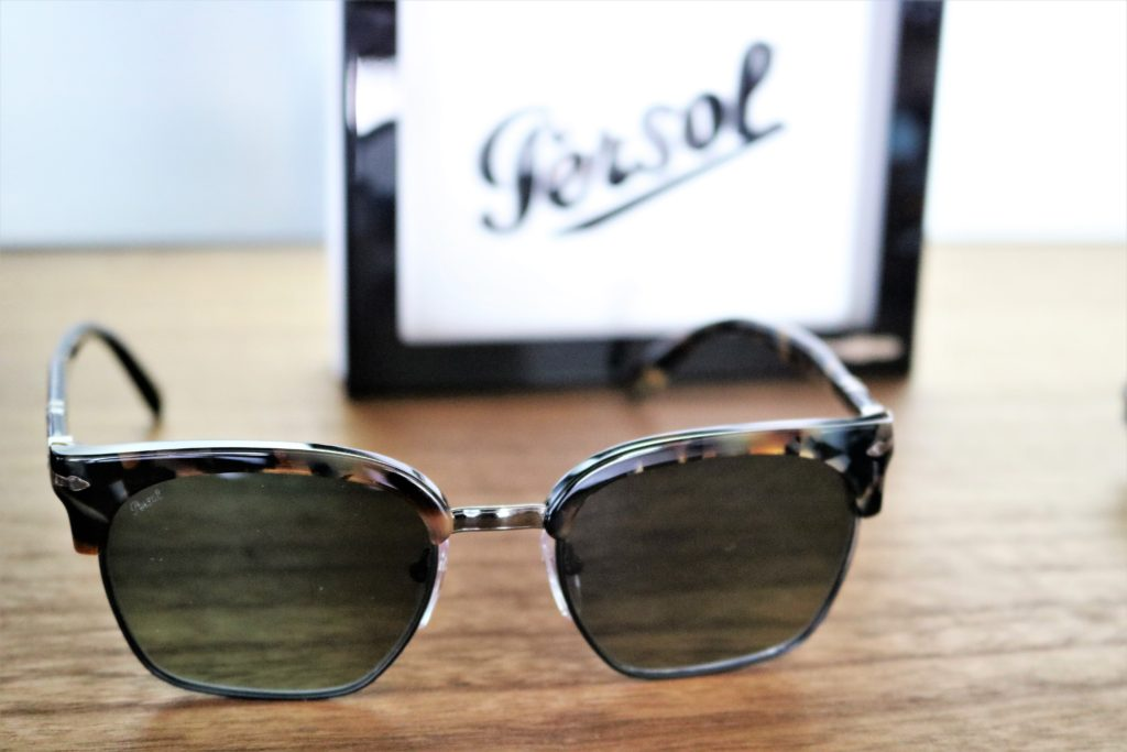 Tailoring Edition Persol ペルソール 3199-S made in Italy イタリア SUNGLASSES サングラス 岡山眼鏡店 okayamaganyoten
