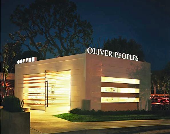 OLIVER PEOPLES オリバーピープルズ OP-78R 岡山眼鏡店 okayamagankyoten