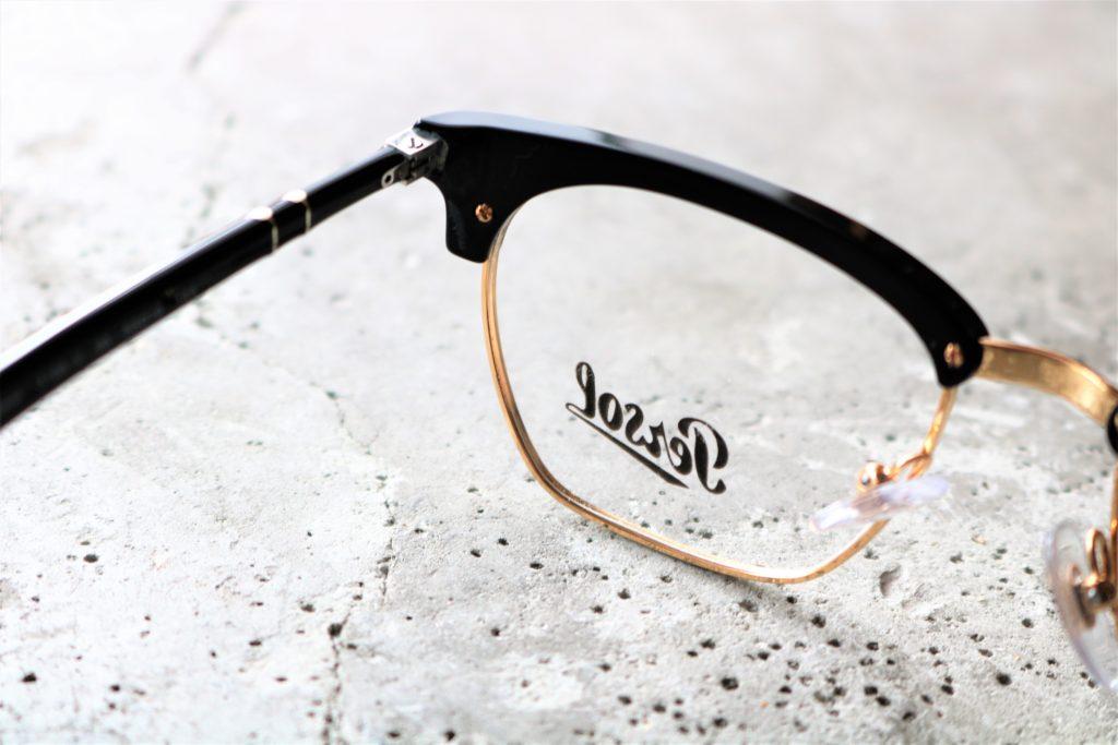 Persol ペルソール PO3196V Tailoring Edition テイラリングエディション イタリア製 岡山眼鏡店 okayamaganyoten