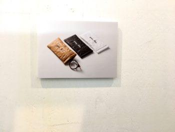 One/Three Compoundframe ワンスリーコンパウンドフレーム 展示会 EXHIBITION 岡山眼鏡店 okayamagankyoten