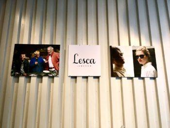 Lesca LUNETIER VINTAGE レスカルネティエ ヴィンテージ 展示会 EXHIBITION 岡山駅 岡山眼鏡店 okayamagankyoten