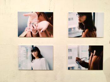 EYFe アイフ 展示会 EXHIBITION 岡山駅 岡山眼鏡店 okayamagankyoten