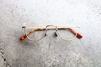 HALFRIM ハーフリム アンダーリム 岡山眼鏡店 okayamagankyoten リーディンググラス 老眼鏡 EYEVAN 7285 アイヴァン 145