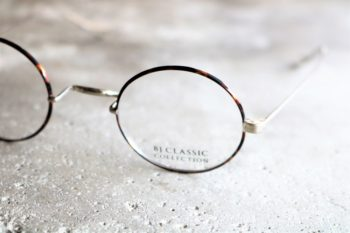 BJ CLASSIC COLLECTION ビージェークラシックコレクション PREM-111S 一山ブリッジ リーディンググラス 老眼鏡 岡山眼鏡店 okayamagankyoten