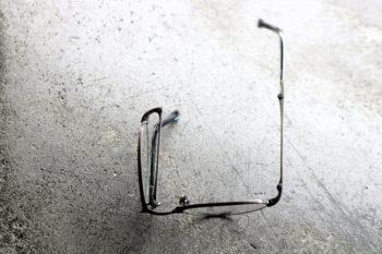 FOLDING フォールディング 折り畳み リーディンググラス 老眼鏡 岡山眼鏡店 okayamagankyoten bau. classic バウクラシック