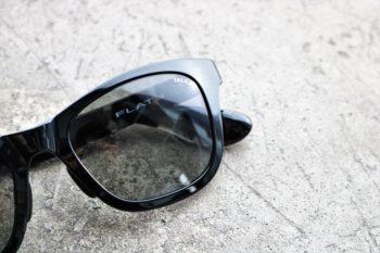 OZNIS オズニス FLAT フラット TALEX タレックス 偏光レンズ Sports Lab. by 岡山眼鏡店 スポーツラボ okayamagankyoten