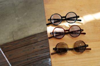 JULIUS TART OPTICAL ENTERPRISES ジュリアスタートオプティカルエンタープライズ T-ROUND 岡山眼鏡店 okayamagankyoten