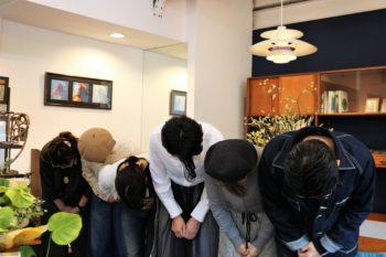 Seacret Remedy シークレット・レメディ 4周年 4th Anniversary 岡山眼鏡店 okayamagankyoten