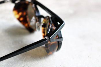 FACTORY900 RETRO ファクトリー900 レトロ ELZA WINKLER エルザウィンクラー EL-002 コラボレーション 岡山眼鏡店 okayamagankyoten