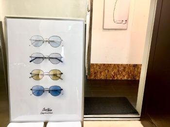 One/Three Compound Frame ワンスリーコンパウンドフレーム 春東京展示会 岡山眼鏡店 okayamagankyoten