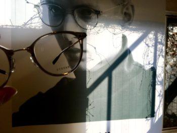 EYEVAN アイヴァン 7285 10 eyevan Eyevol アイヴォル 春東京展示会 岡山眼鏡店 okayamagankyoten