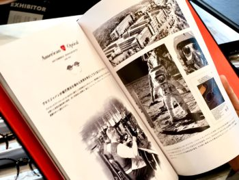 BROS JAPAN ブロスジャパン BJ CLASSIC COLLECTION ビージェークラシックコレクション 春東京展示会 岡山眼鏡店 okayamagankyoten