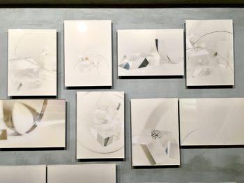 OG×OLIVER GOLDSMITH オージーバイオリバーゴールドスミス 春東京展示会 岡山眼鏡店 okayamagankyoten