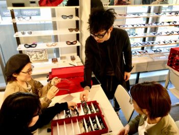 TOKYO BASE FACTORY900 RETRO ファクトリー900 レトロ 春東京展示会 岡山眼鏡店 okayamagankyoten