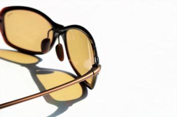 OZNIS オズニス FLAT 11 TALEX タレックス 偏光レンズ POLARIZED 雑光が消えるレンズ Sports Lab. by 岡山眼鏡店 スポーツラボ okayamagankyoten