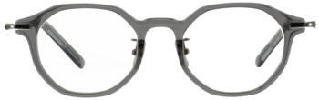 BOSTON CLUB COX 004 Clear Gray ¥25,000 48 01