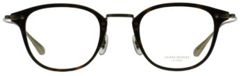OLIVER PEOPLES Davitt 1666 ¥46,000 48 01