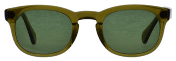MOSCOT ZILCH 48 OLI_GRE-G15 ¥34,000 01