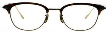 OLIVER PEOPLES Ervin 5129 ¥45,000 51 01