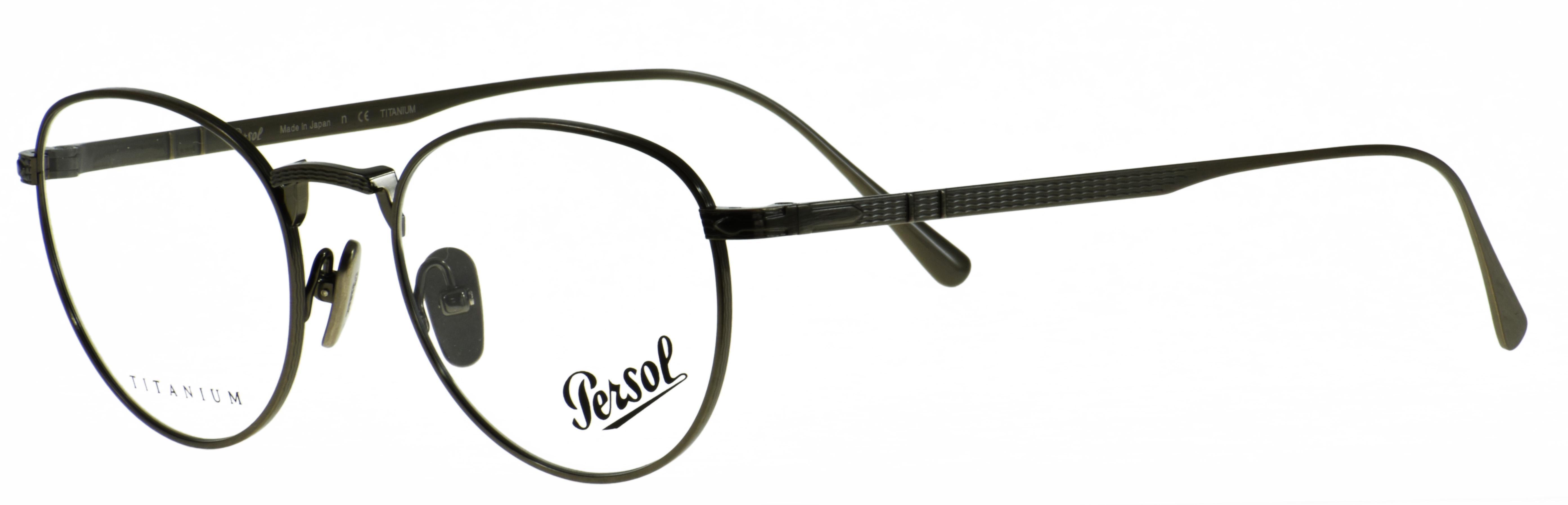 Persol PO 5002VT 8001 ¥45,000 49 02