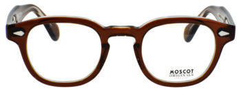 MOSCOT LEMTOSH 46 UMBER CRYSTAL ¥31,000 01