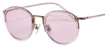BOSTON CLUB NOEL 06(SUN) ¥34,000 48Pink.Pink Gold_Pink 0001