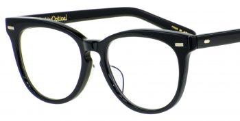 Buddy Optical Cornell Black ¥25,000 51 01