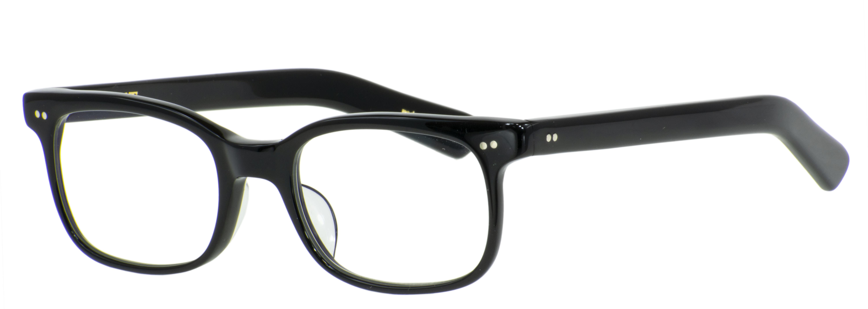 Buddy Optical MIT Black ¥25,000 49 03