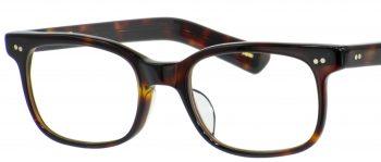 Buddy Optical MIT Brown tort ¥25,000 49 01
