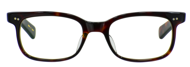 Buddy Optical MIT Brown tort ¥25,000 49 02