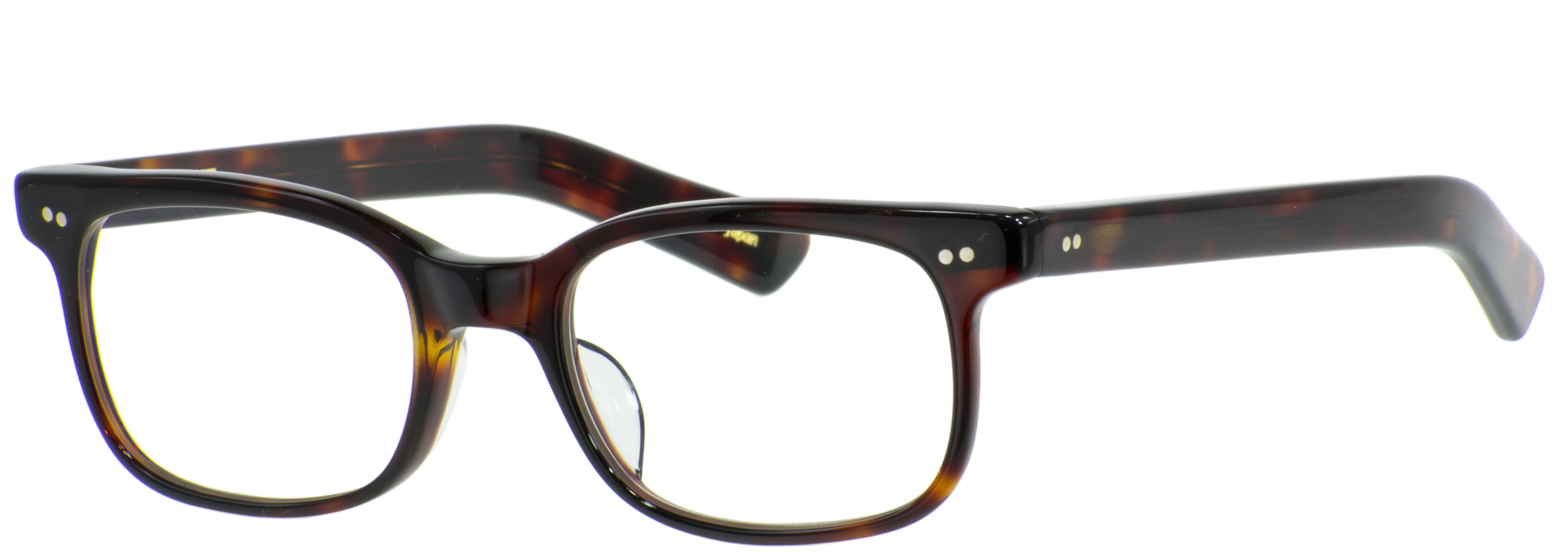 Buddy Optical MIT Brown tort ¥25,000 49 03