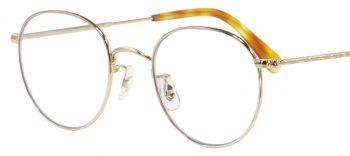 Buddy Optical Princeton Gold ¥28,000 46 001