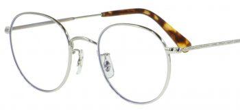 Buddy Optical Princeton Silver ¥28,000 46 001
