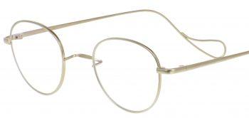 Buddy Optical eis Matte gold ¥28,000 48 001