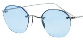 ayame RIMWAY Titanium(SUN) Light Blue 47¥50,000 001