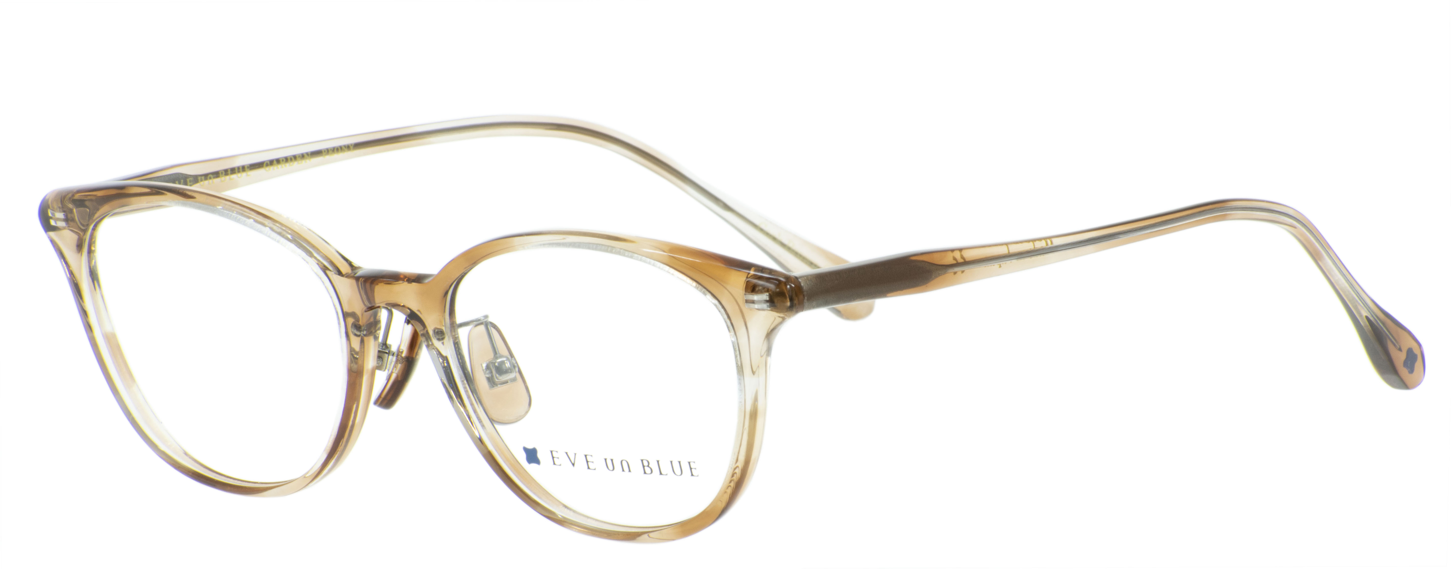 EVE un BLUE PEONY CBS 49Cork Brown Ss ¥29,000 002