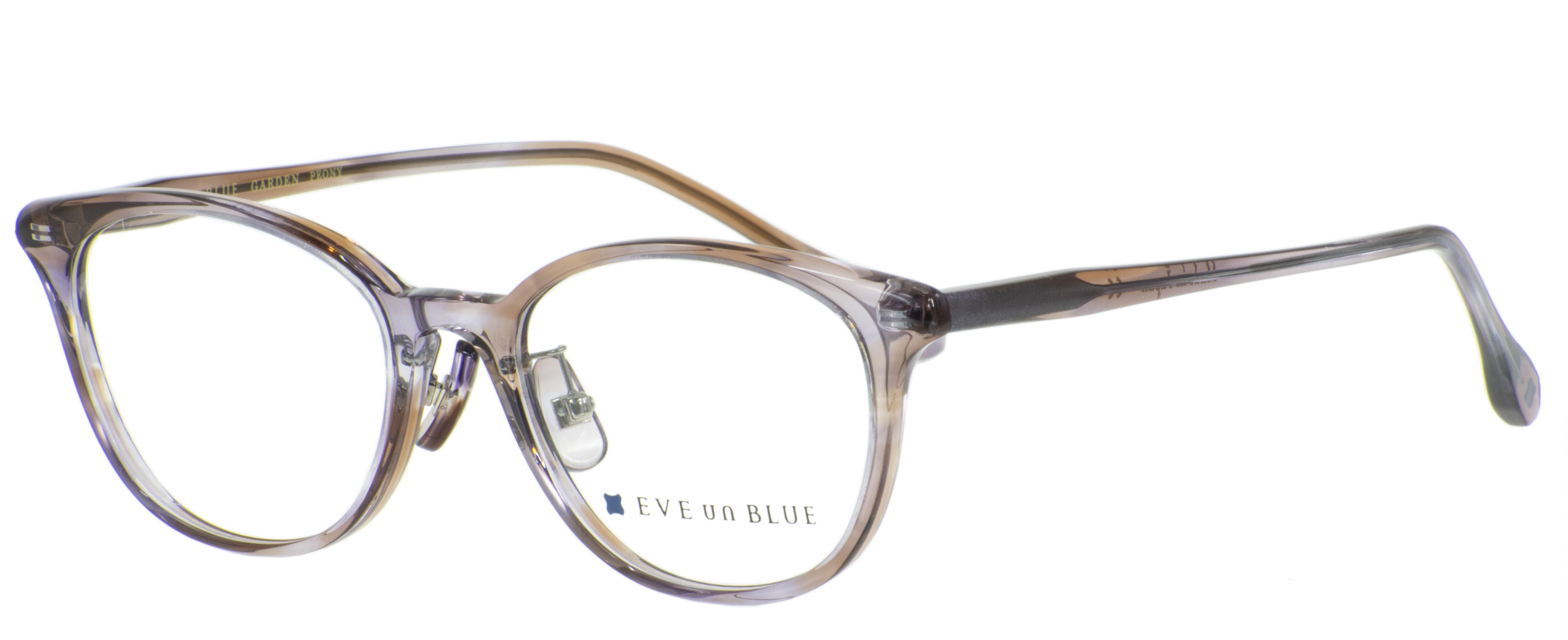 EVE un BLUE PEONY PPS 49Plum Purple Ss ¥29,000 002