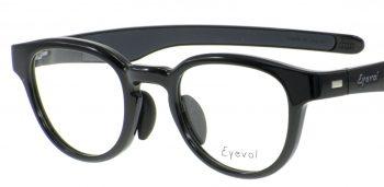 Eyevol BINGHAM 47 BK LG ¥20,000 001