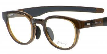 Eyevol BINGHAM 47 BRN LG ¥20,000 001