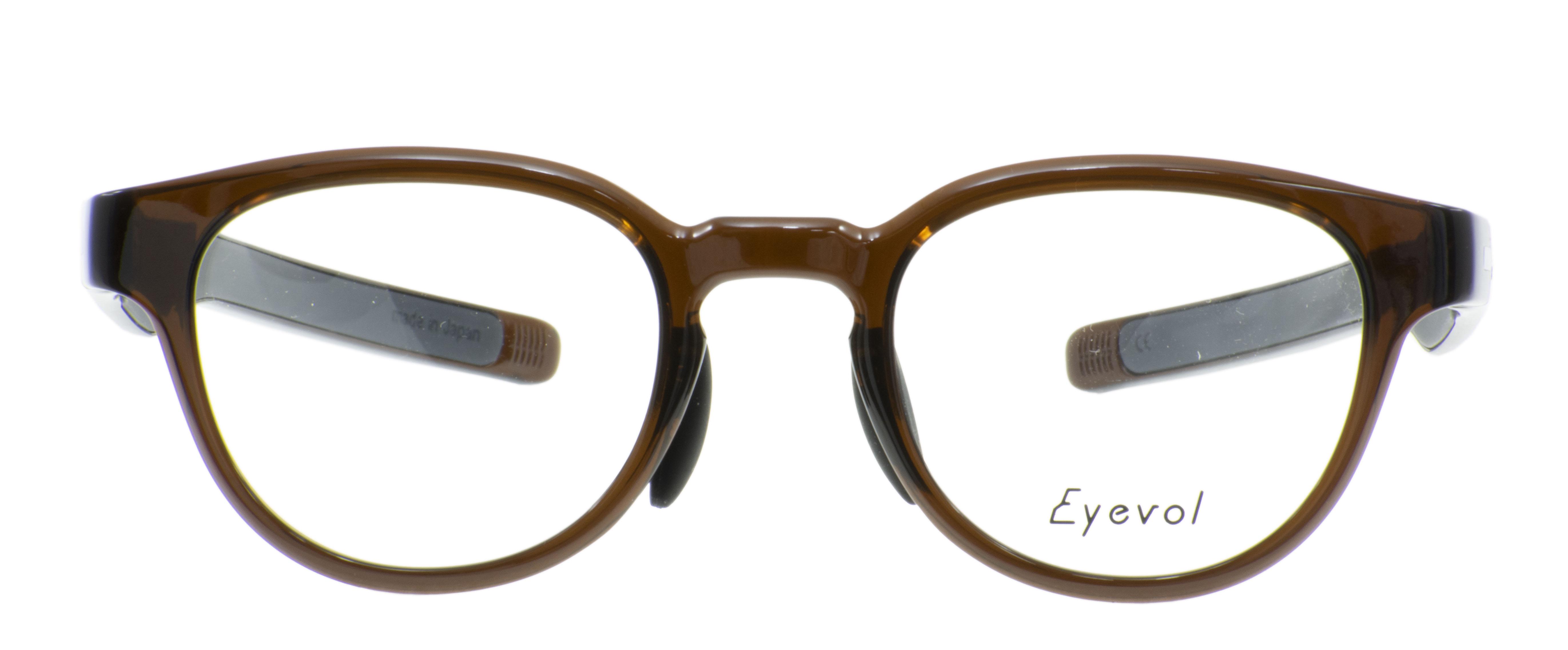 Eyevol BINGHAM 47 BRN LG ¥20,000 01
